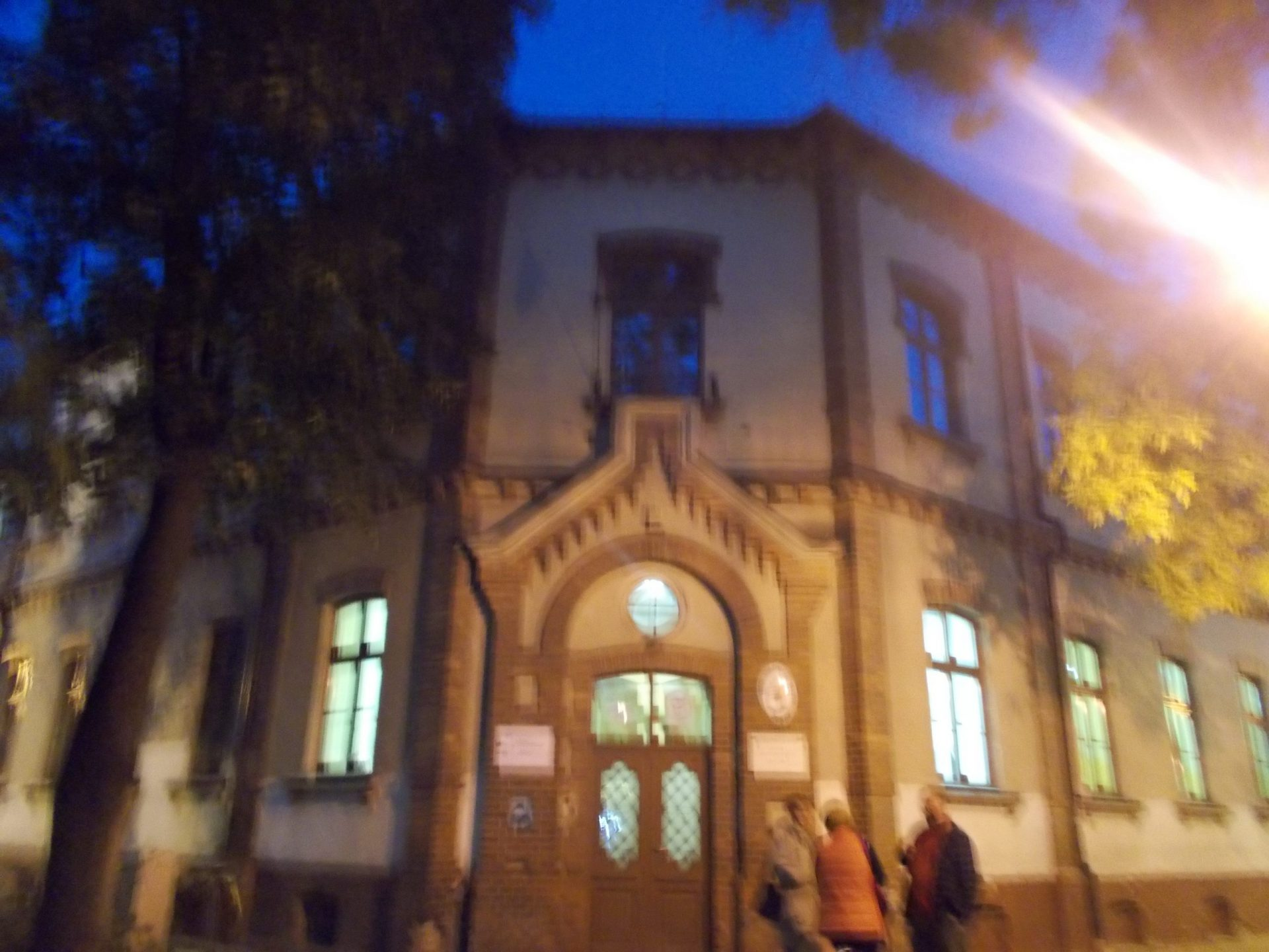 Monori Kossuth Lajos Általános Iskola
